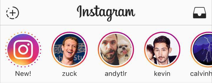 Instagram Algorithm 2018 Edition
